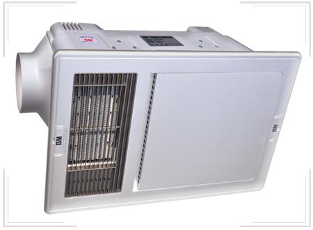 浴霸,浴室暖风机,浴室暖风乾燥机